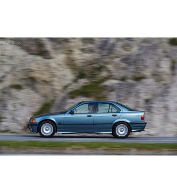 BMW E36 STRIPPING FOR SPARES