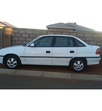 OPEL ASTRA 1996 STRIPPING